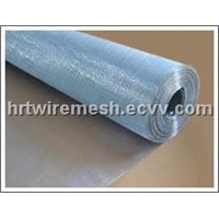 Galvanized Wire Screen