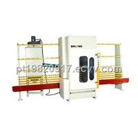 Glass Sandblaster Machine