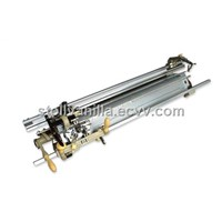 Hand Flat Knitting Machine