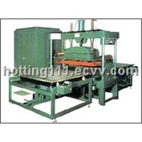 Heating Sealing Machine or Gaozhoubo