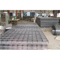 Heavy Duty Welded Mesh Panel