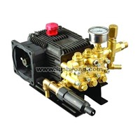 High Pressure Pump (LS-850)