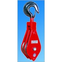 high  quality Rope Pulley