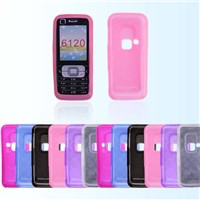 High Quality TPU Cell Phone Case for Nokia 6220