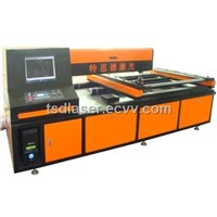 Laser Cutting Machine for Wood