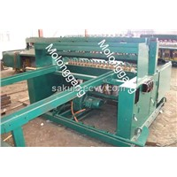 Mesh Panel Fence Welding Machine