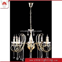 modern candle chandelier 6005-8