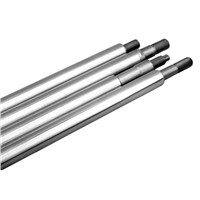 piston rod for shock absorber