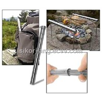 portable outdoor use grill bbq