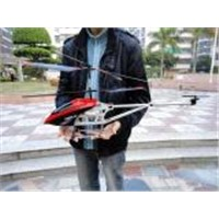 rc heli-remote control helicpter