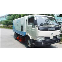 Road Sweeper (JDF5070TSL)