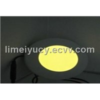 Round 150 LED Panel Light