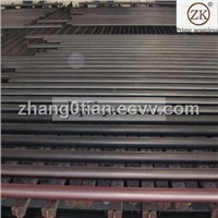 Seamless Steel Pipe Low Carbon Material