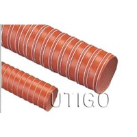 Silicone Ventilation Duct Hose