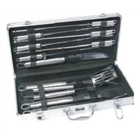 Stainless Steel BBQ Tool Kits