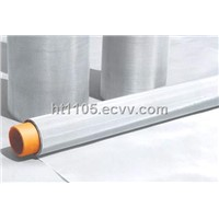 Stainless Steel Wire Mesh Factory (China)