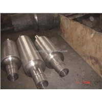 Steel Roller / Shaft