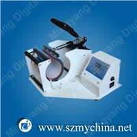 Sublimation Heat Transfer Mug Machine