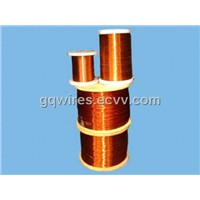 submersible motor winding wire