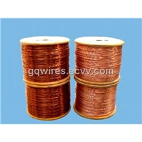 submersible pump motor winding wire