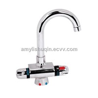 Thermostatic Kitchen Faucet (AB-018)