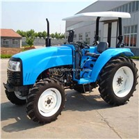 Tractor 55hp 4WD