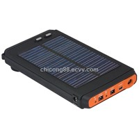 Universal Laptop Solar Charger (16000mAh)