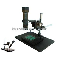 Universal Video Microscope