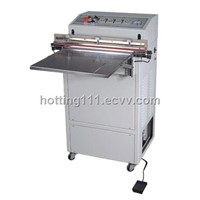 Vacuum Packing Machine with Outside Pumping