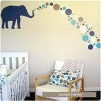 wall decorative graphic decals