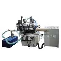 Wet Glue Labelling Machine with Cutter