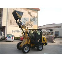 wheel loader ZL10B