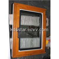 Wood Clad Aluminum Window (KDSWA007)