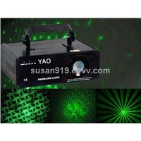 Green Laser Light+Magic Lighting Effect+Highly Sensitive