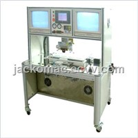 "J16-T3 (24"") Pulse Heat Bonding Machine"