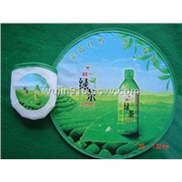 Nylon Cloth Frisbee