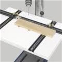 Backup Drill Entry Laminate Sheets
