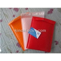 Pe/Poly Bubble Envelopes with White Outer Color and Grey Inner, Available in Various Sizes