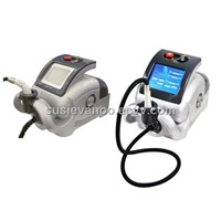Radio Frequency beauty machine for wrinkle removal, skin lifting