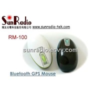 GPS Wireless Mouse