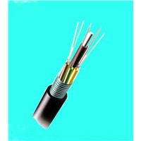fiber optic cable GYTA53