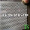 Heavy Duty Perforated Metal Mesh