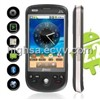 Midnight Quadband Android Dual SIM Smartphone w / 3.5 Inch Capacitive Touchscreen WiFi and GPS
