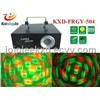 Red and Green Firefly Mini Laser Light