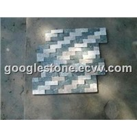 Mix Color Slate Mosaic