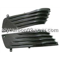 Kawasaki Carbon Fiber Parts