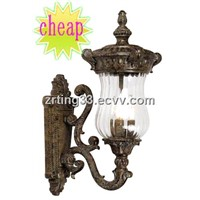 Outdoor Wall Mount Fixtures 3211
