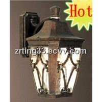 Cheap Outdoor Garden Wall Lamps