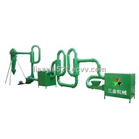 Wanda Promotional Wood Sawdust Drier