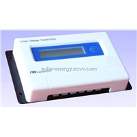 Solar Charge Controller LCD Type 30A